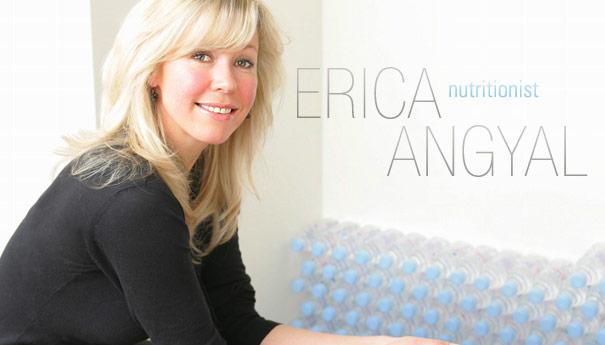 エリカ・アンギャルさん